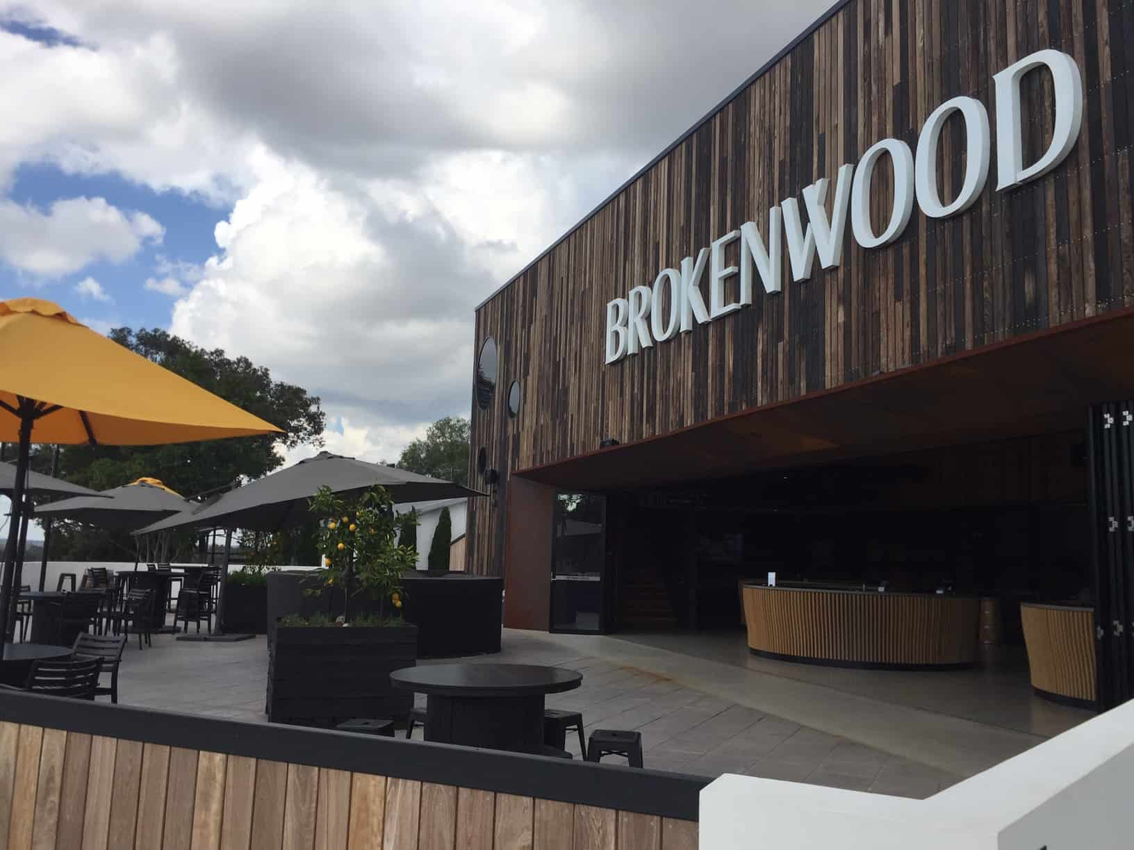 Brokenwood Winery, Hunter Valley, NSW