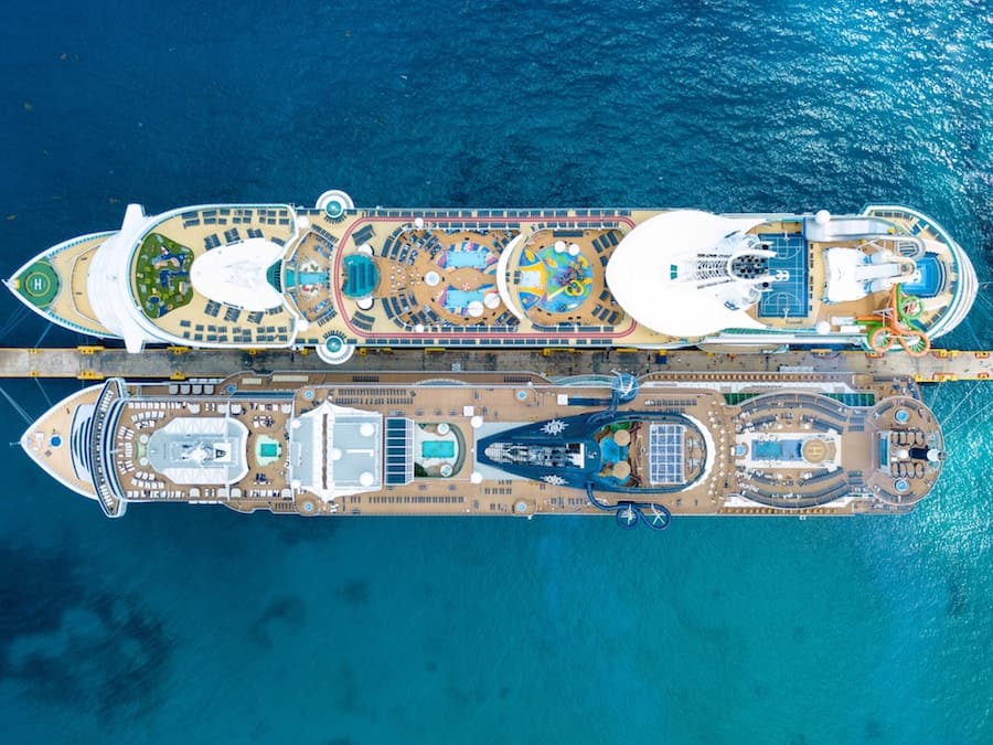 Cruising to the Caribbean: 5 Islands To Add To Your List