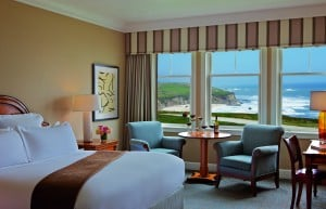 half moon bay room